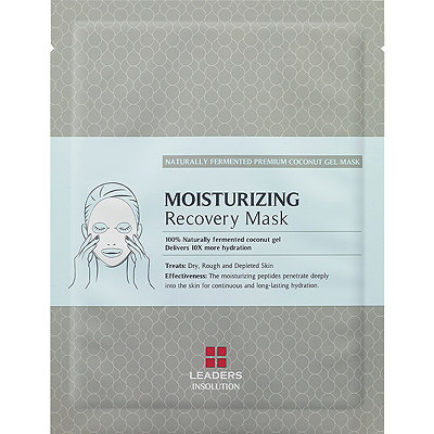 Leaders Moisturizing Recovery Mask