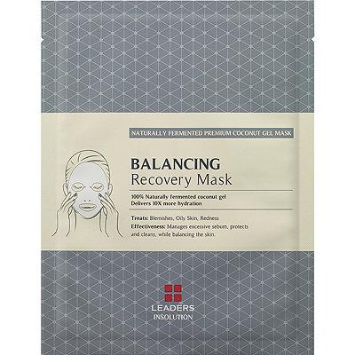 Balancing Recovery Mask