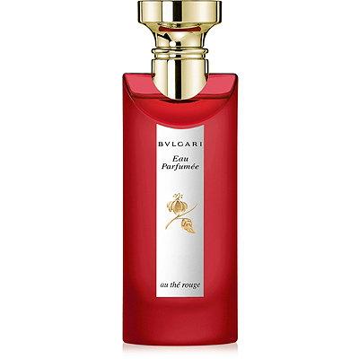 BvlgariEau Parfum%C3%A9e Au Th%C3%A9 Rouge
