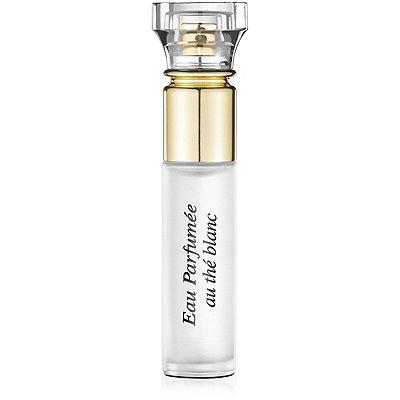 BvlgariEau Parfumée au thé blanc Travel Spray