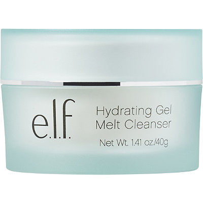 e.l.f. CosmeticsOnline Only Hydrating Gel Melt Cleanser