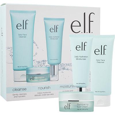 e.l.f. CosmeticsOnline Only Skincare Kit
