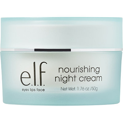 e.l.f. CosmeticsOnline Only Nourishing Night Cream