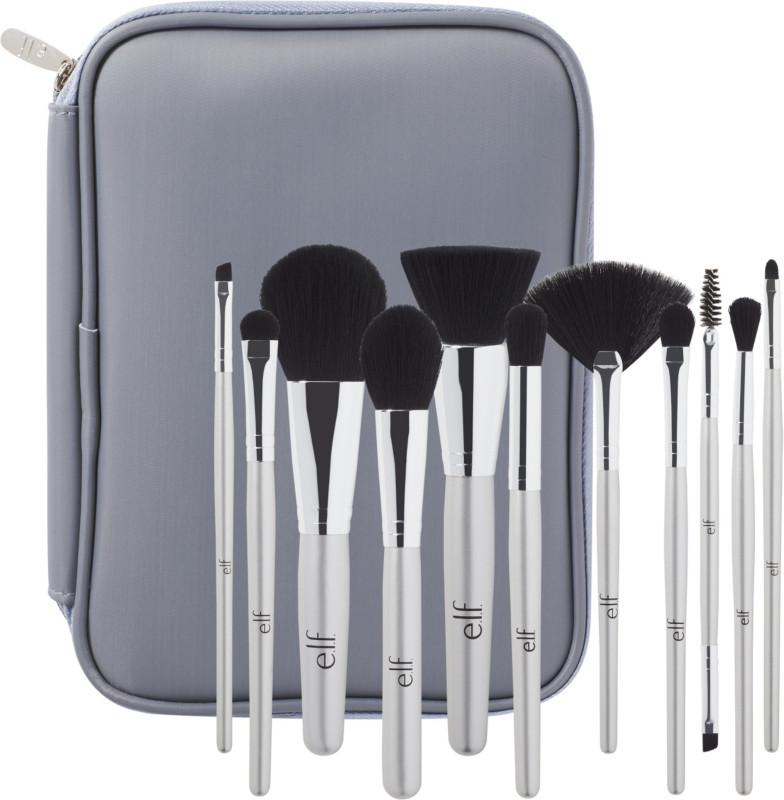 elf brushes. elf brushes p
