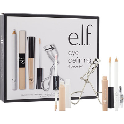 e.l.f. Cosmetics Online Only Eye Defining 4 Piece Set