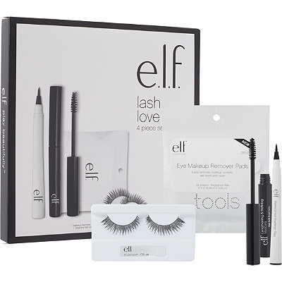 e.l.f. Cosmetics Online Only Lash Love Set