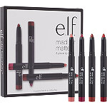 Online Only Mad for Matte Lip Color Set