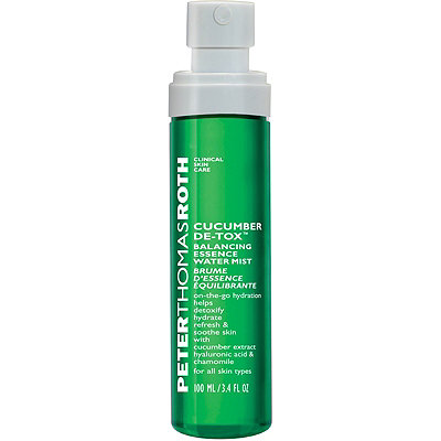 Peter Thomas RothCucumber De-Tox Water Mist