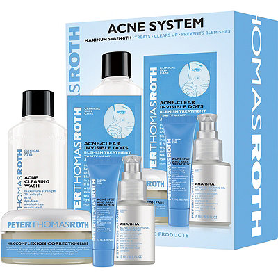 Peter Thomas RothAcne System