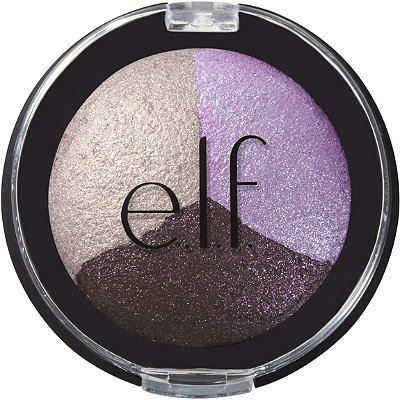 e.l.f. Cosmetics Online Only Baked Eyeshadow Trio