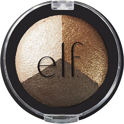 e.l.f. CosmeticsOnline Only Baked Eyeshadow Trio