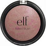 e.l.f. Cosmetics Online Only Baked Blush Passion Pink
