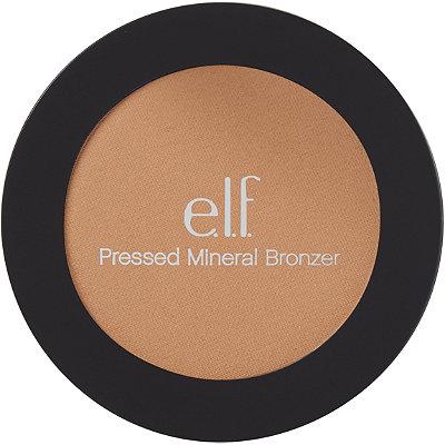 e.l.f. CosmeticsOnline Only Pressed Mineral Bronzer