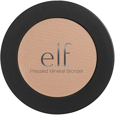 e.l.f. CosmeticsOnline Only Pressed Mineral Bronzer