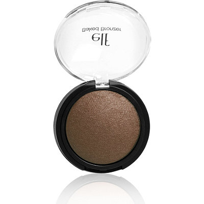 e.l.f. CosmeticsOnline Only Baked Bronzer