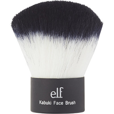 e.l.f. CosmeticsKabuki Face Brush