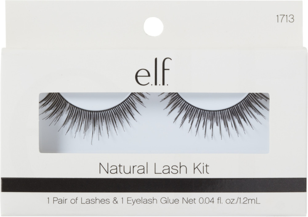 Elf Cosmetics Online Only Natural Lash Kit Ulta Beauty