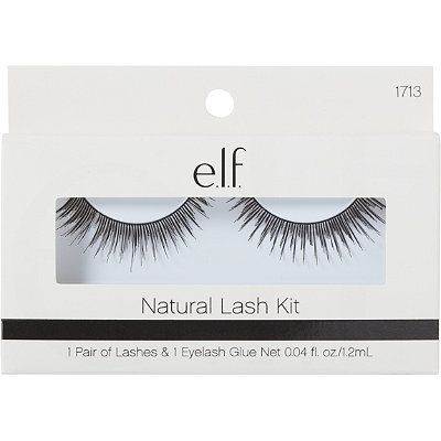 e.l.f. CosmeticsOnline Only Natural Lash Kit