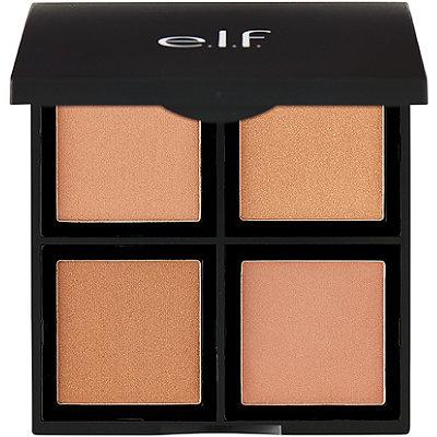 e.l.f. CosmeticsOnline Only Bronzer Palette