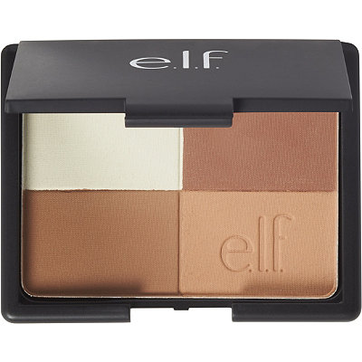 e.l.f. Cosmetics Online Only Bronzer