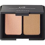 e.l.f. Cosmetics Contouring Blush & Bronzing Powder St. Lucia