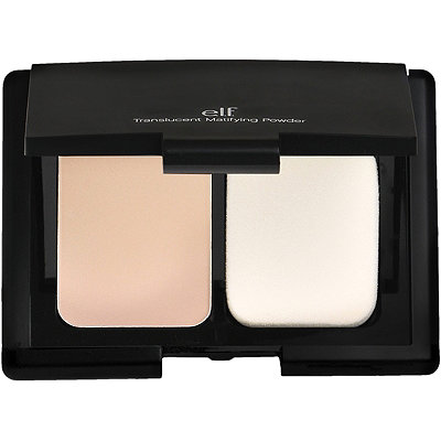 Online Only Translucent Mattifying Powder