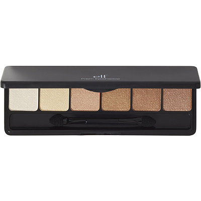 e.l.f. Cosmetics Online Only Prism Eyeshadow Palette