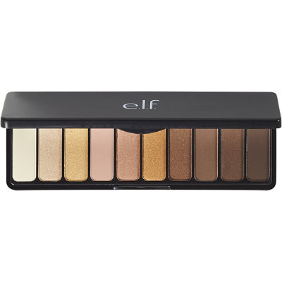e.l.f. Cosmetics Online Only Need It Nude Eyeshadow Palette