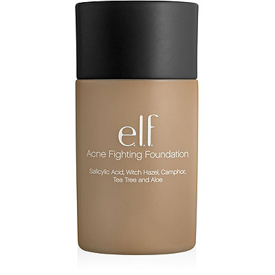 e.l.f. CosmeticsOnline Only Acne Fighting Foundation