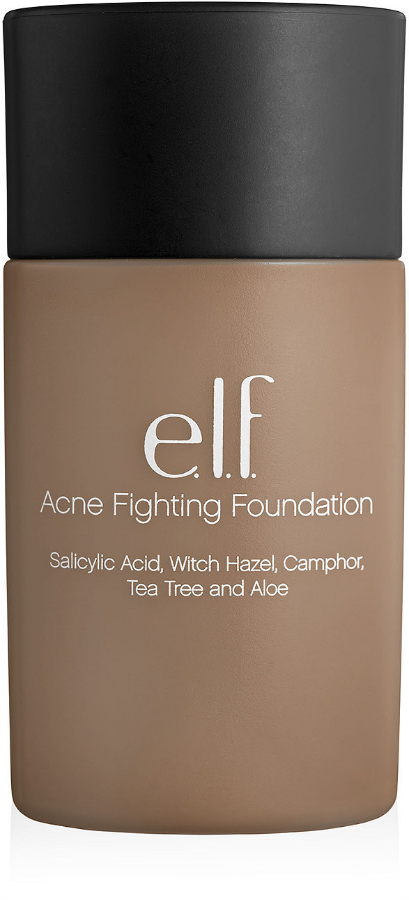 Acne Fighting Foundation by e.l.f. #22