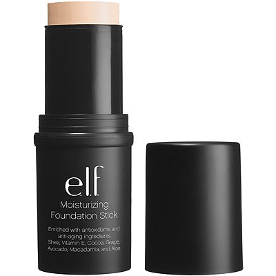 e.l.f. Cosmetics Online Only Moisturizing Foundation Stick
