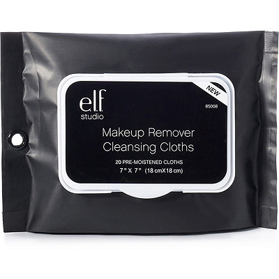 e.l.f. CosmeticsOnline Only Makeup Remover Cleansing Cloths