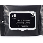 e.l.f. Cosmetics Online Only Makeup Remover Cleansing Cloths Single Pack