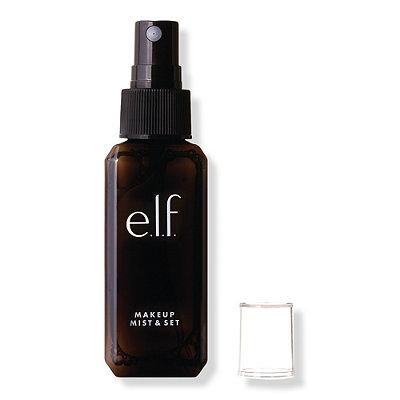 e.l.f. CosmeticsIlluminating Mist & Set