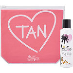 Online Only FREE Body Buffer Tingly Peppermint Scrub w/ any $30 Million Dollar Tan purchase