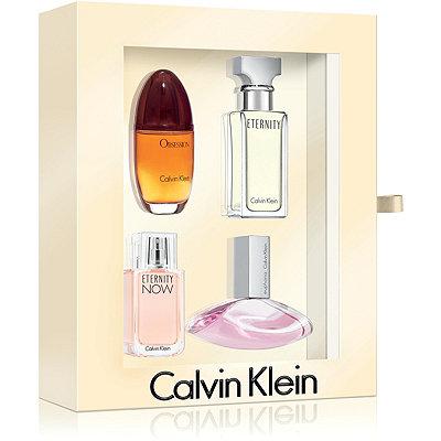 Calvin KleinCK Women%27s Coffret