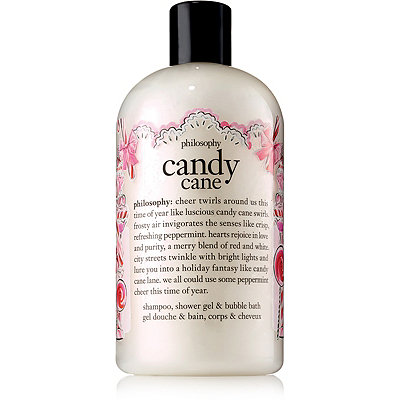 PhilosophyCandy Cane Shampoo%2C Shower Gel %26 Bubble Bath