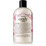 Candy Cane Shampoo%2C Shower Gel %26 Bubble Bath