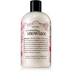 Shimmering Snowlace Shampoo%2C Shower Gel %26 Bubble Bath