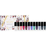 Online Only %23Coveted Our Favorite Polish Minis 12-Piece Nail Set