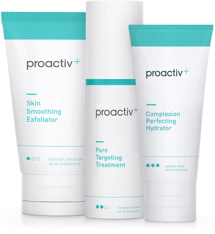 Updated Although popular, Proactiv did not score in our Top 3 acne treatments – From the research that we conducted, we found that Exposed Skin Care is the most recommended acne treatment in the market today.