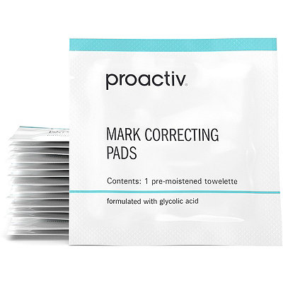 ProactivOnline Only Mark Correcting Pads