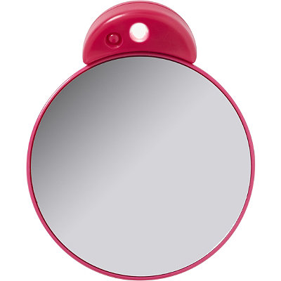 Upper CanadaDanielle Portable LED Suction Mirror 12x