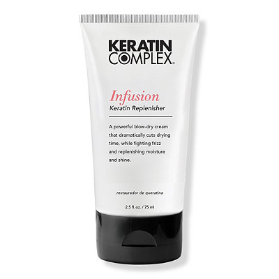 Keratin ComplexInfusion Therapy Infusion Keratin Replenisher