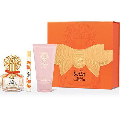 Vince CamutoOnline Only Bella Gift Set