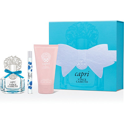 Vince CamutoOnline Only Capri Gift Set