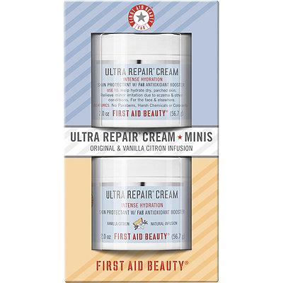 First Aid BeautyUltra Repair Cream Minis Kit