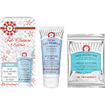 Fab Cleanse %26 Exfoliate Kit