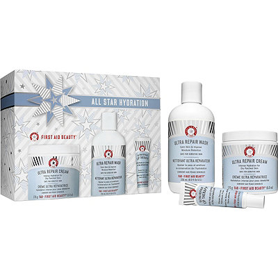 First Aid BeautyOnline Only All Star Hydration Kit