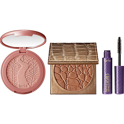 Tarte Online Only Goddess Essentials Color Collection